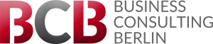 Logo der BCB Business Consulting Berlin