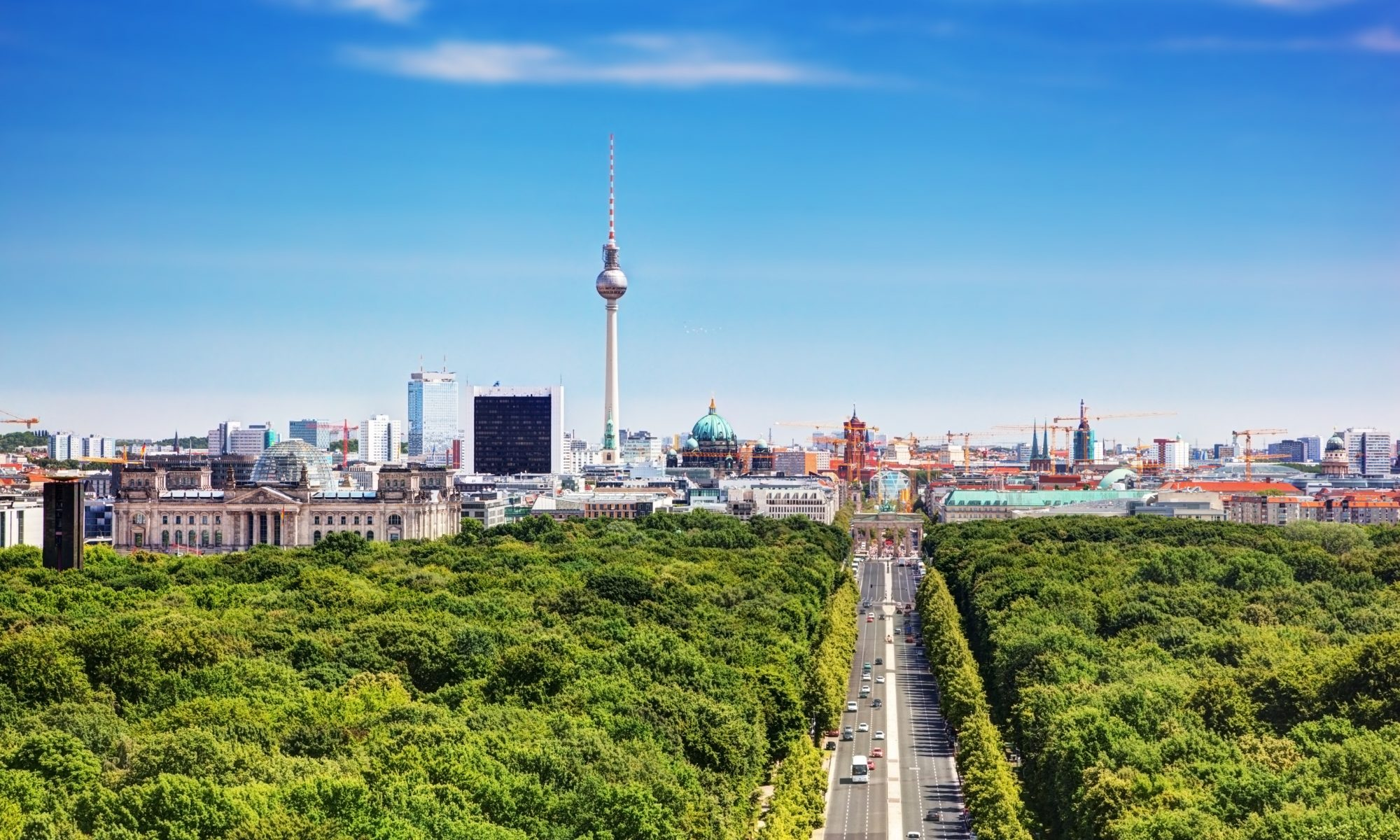 BCB Business Consulting Berlin - Tiergarten